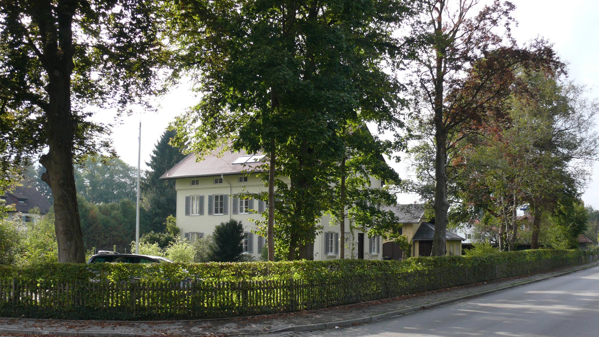 Dialogzentrum Seeshaupt